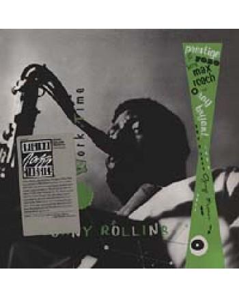 Sonny Rollins / Worktime