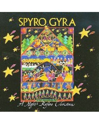 Spyro Gyra / Night Before Christmas CD