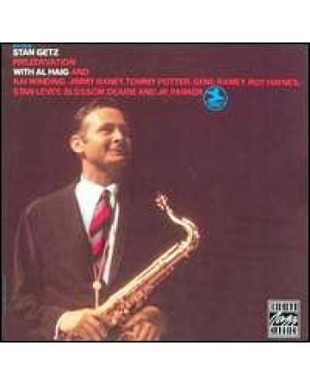 Stan Getz / Prezervation