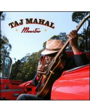 Taj Mahal / Maestro