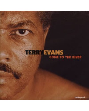 Terry Evans / Come To The River