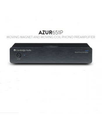 Cambridge / Azur 651P MM/MC Phono Stage
