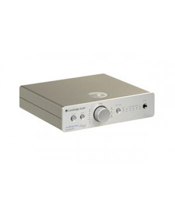 Cambridge - DacMagic Plus Digital to Analogue Converter & Pre-amplifier