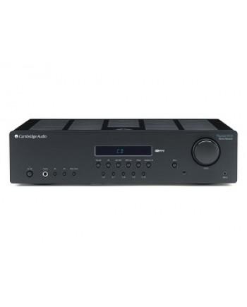 Cambridge-Topaz SR10 Powerful FM/AM Stereo Receiver