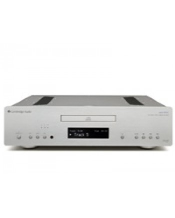 Cambridge - Azur 851C Upsampling DAC, CD Player & Pre-amplifier
