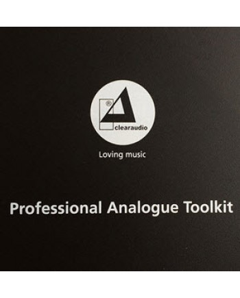 Professional Analogue Toolkit