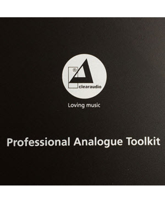 Professional Analogue Toolkit