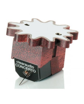 Clearaudio / Concerto v2 Phono Cartridge