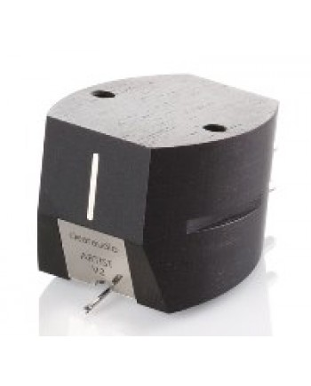 Clearaudio / Artist v2 Ebony Phono Cartridge