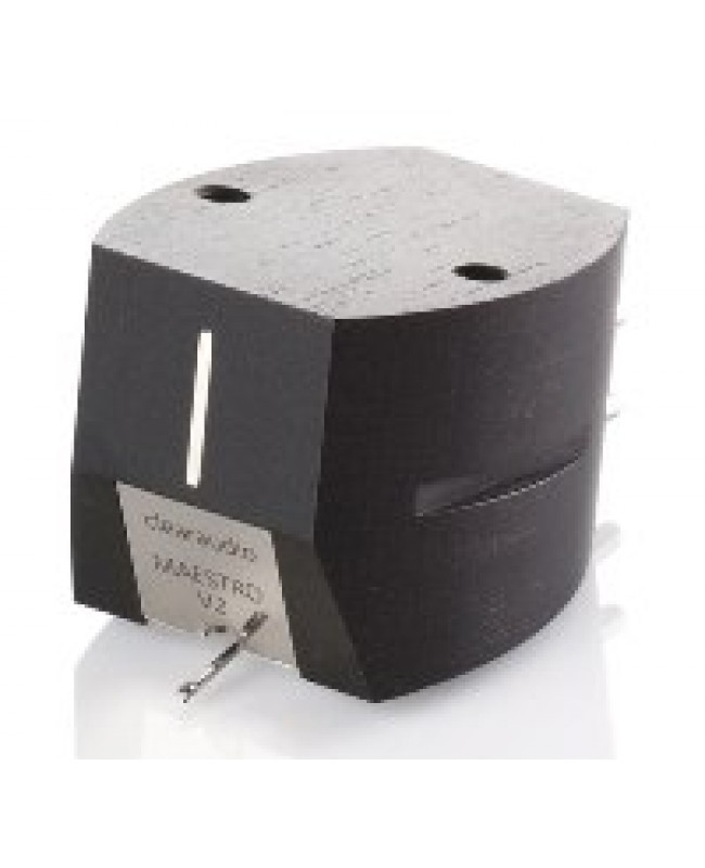 Clearaudio / Maestro v2 Ebony Phono Cartridge