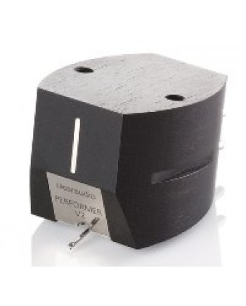 Clearaudio /  Performer v2 Ebony Phono Cartridge