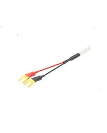 Crystal Cable / CrystalSpeak Special GEM 2 Meter Pair