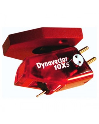 Dynavector / 10X5 MC - 2.5mv Output
