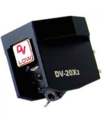 Dynavector / 20x2 - Phono Cartridge