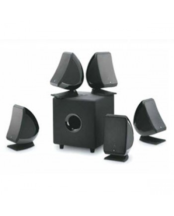 Focal / Pack SIB & CO 5.1 - Home Theater System