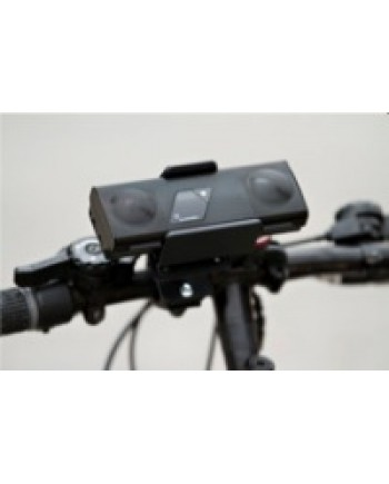 FoxL Speaker Bike Mount - !!<<span style='color: #ff0000;'>>!!Special Price - $19.95!!<</span>>!!