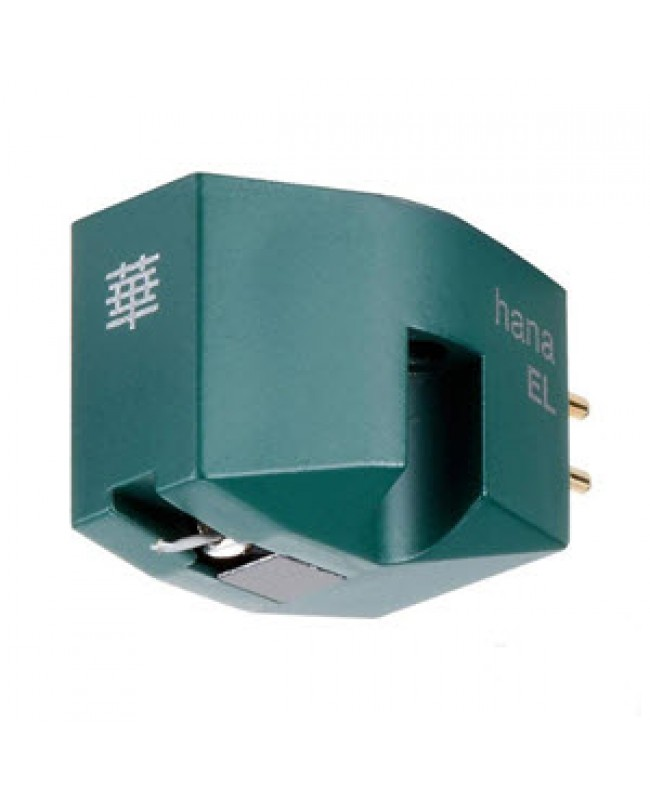 Hana EL / Low Output Moving Coil Cartridge