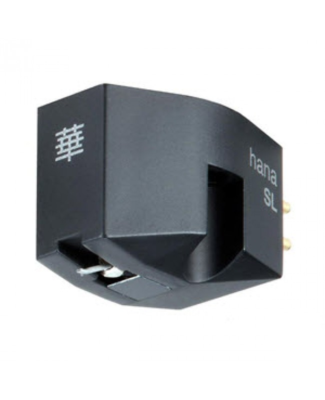 Hana SL / Low Output Moving Coil Cartridge