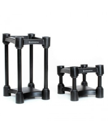 isoACOUSTICS / L8R 130 Speaker Stands - Up to 20 lbs