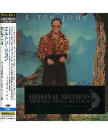 Elton John / Caribou