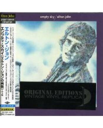 Elton John / Empty Sky