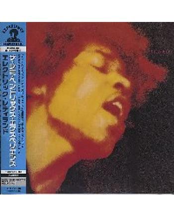 Jimi Hendrix / Electric Ladyland