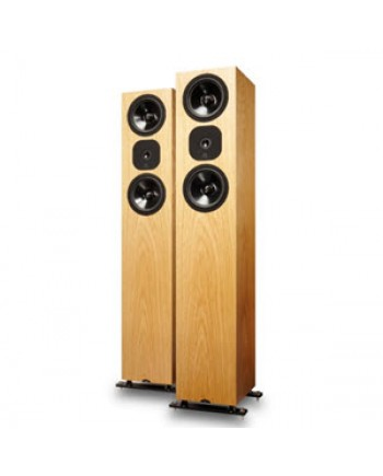 neat acoustics / Momentum SX7i (w/Plinth) Premium Speakers