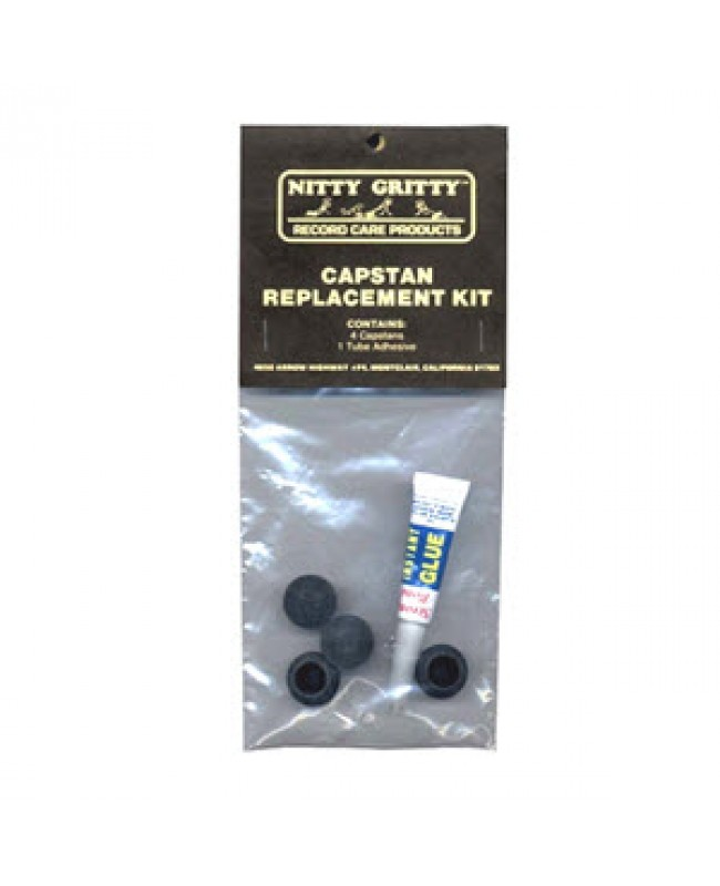 Nitty Gritty / Capstan Replacement Kit