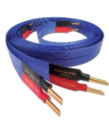 Nordost LS Blue Heaven Speaker Cable 1M Pair