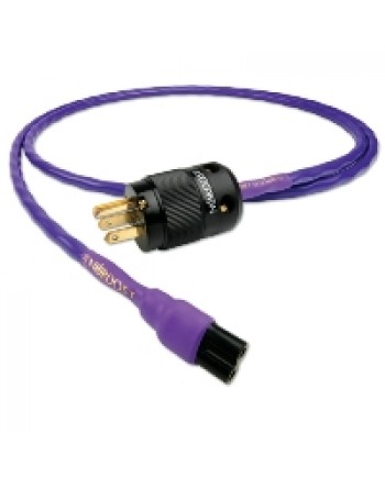 Nordost Purple Flare Powercord