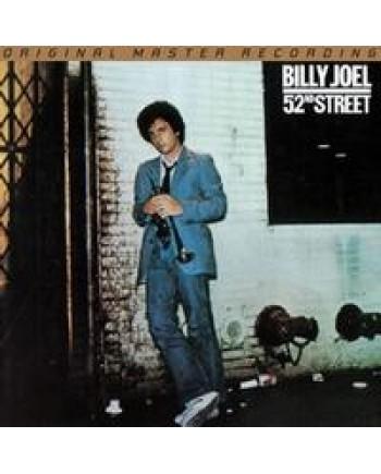 Billy Joel / 52nd Street