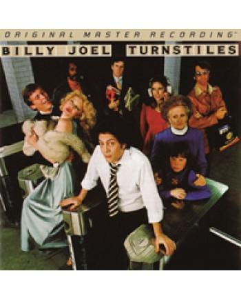 Billy Joel / Turnstiles
