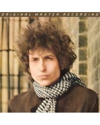 Bob Dylan - Blonde On Blonde - Hybrid SACD