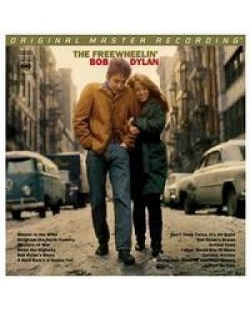 Bob Dylan / The Freewheelin' Bob Dylan - SACD
