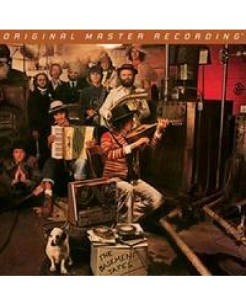 Bob Dylan and The Band - The Basement Tapes