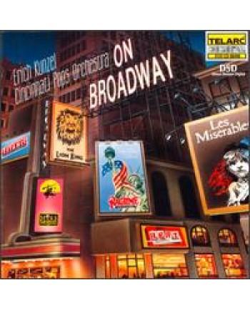 Erich Kunzel / On Broadway
