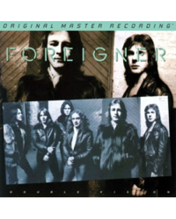 Foreigner / Double Vision