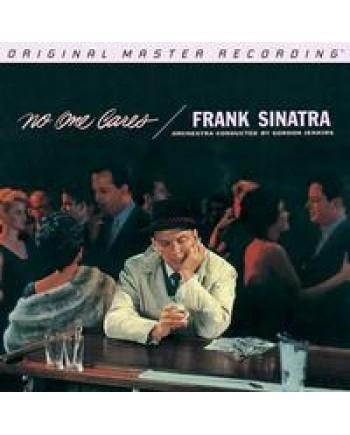 Frank Sinatra - No One Cares - mono - Hybrid SACD