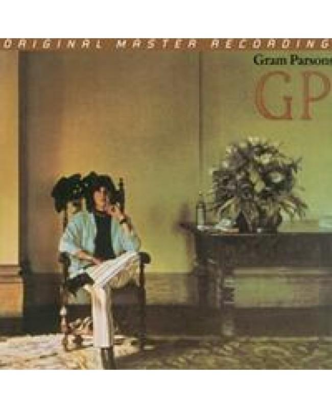 Gram Parsons / GP