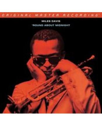 Miles Davis / Round About Midnight