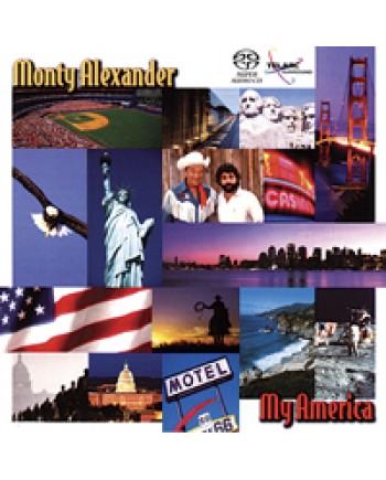 Monty Alexander / My America