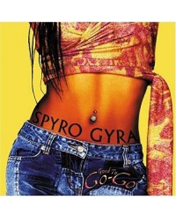 Spyro Gyra / Good To Go-Go