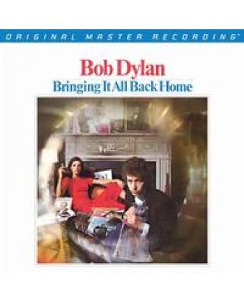Bob Dylan - Bringing It All Back Home - Hybrid SACD