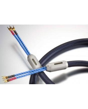 Siltech Royal Signature Emperor Double Crown Speaker Cables 2M (pr)