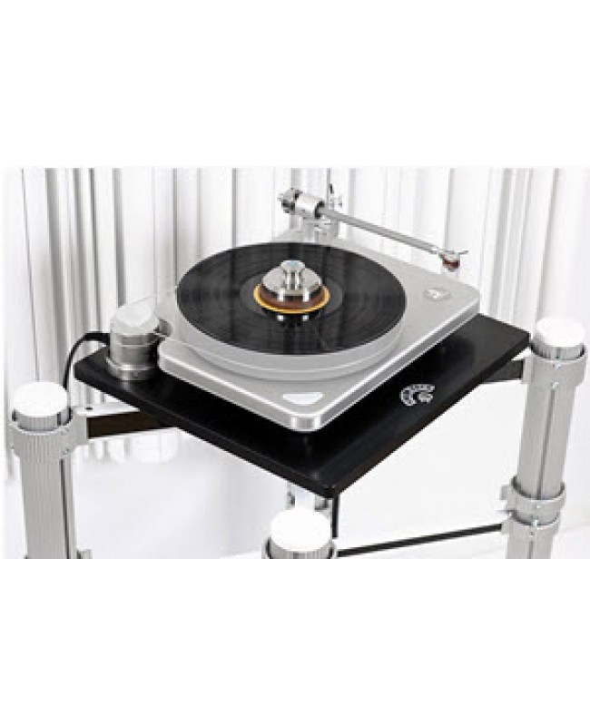 Solid Tech / Turntable Shelf Small