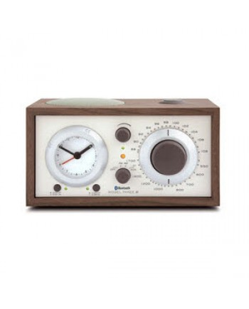 Tivoli Audio / Model Three BT - AM/FM Clock Radio - Bluetooth Series