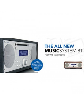 Tivoli Audio / Music System Bluetooth BT