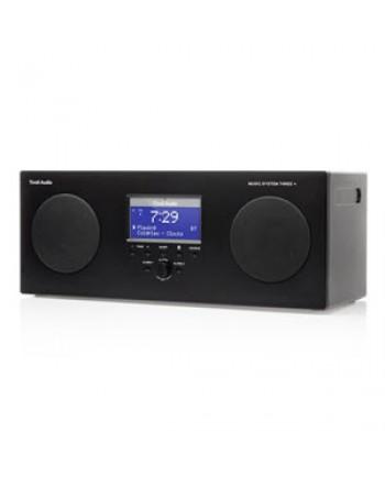 Tivoli Audio / Music System Three Portable Hi-Fi System