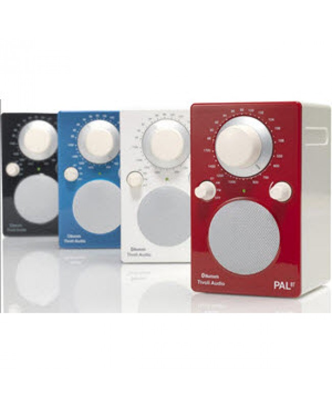 Tivoli Audio / The PAL BT Radio