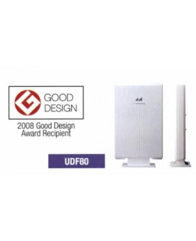 Nippon Antenna UDF80 and  80B
